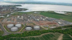 Ineos picks firm date for rescheduled Forties Pipeline System shutdown