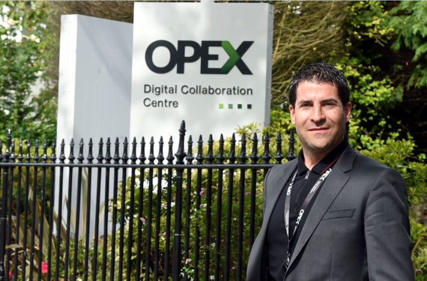 Opex Group Dana