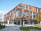 Equinor's UK headquarters in Kingswells, Aberdeen. Credit: Øivind_Haug