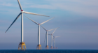 offshore wind workers transition