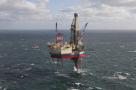 Maersk Drilling wins $4.5m deal with Petrogas E&P Netherlands