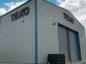 The new Texo dockside facility at Port of Blyth