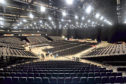 P&J Live is the venue for Offshore Europe next week