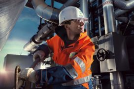 Bilfinger Salamis had 'particularly strong year' before Covid-19 hit