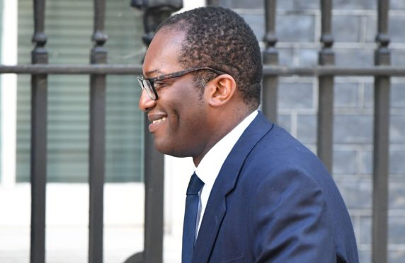 Minister of State for Business, Energy and Industrial Strategy Kwasi Kwarteng (Photo by Jeff J Mitchell/Getty Images)