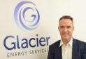 Scott Martin executive chairman Glacier Energy Services.