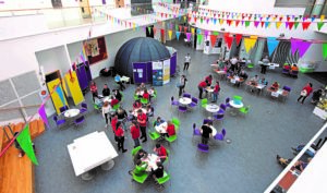 TechFest launches STEM Next to strengthen secondary pupil's industry knowledge