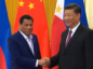 China and Philippines fail to reach agreement.