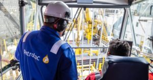 Petrofac chief financial officer set for pastures new