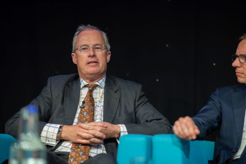 Premier Oil's UK and North Sea boss Robin Allan is stepping down from the board after more than 16 years to focus on the company's new net zero goals