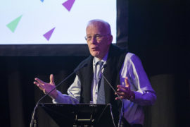 Sir Ian Wood: removal of export support for oil and gas supply chain a 'really bad decision'