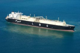 Global LNG to play large role in Taleveras' future plans