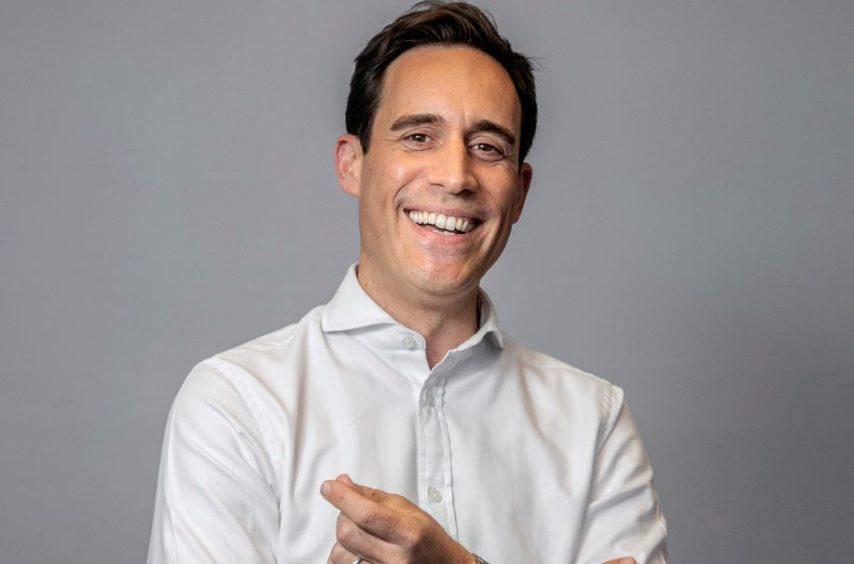 Alex Goude, EnerMech European business development director