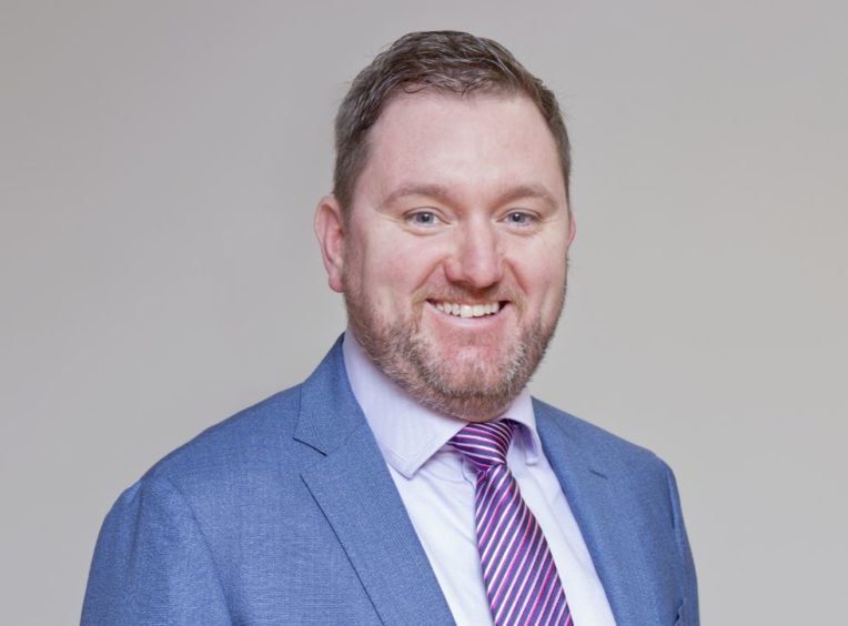 Matthew Gordon, regional vice president for UK and Europe at Unique Group, was appointed in May.