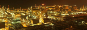 Total signs on for Nigerian LNG