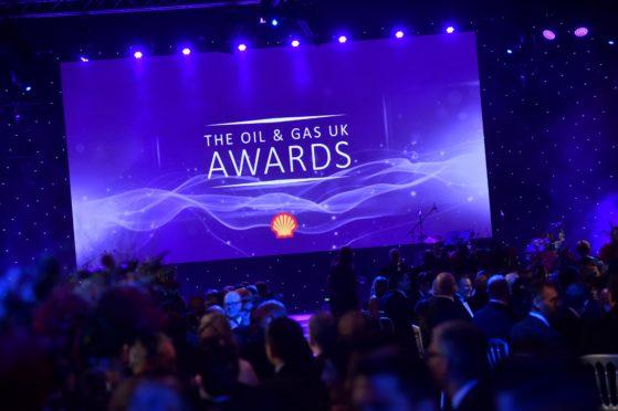The 2018 OGUK Awards