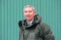 Simon Hodge, chief executive of Crown Estate Scotland