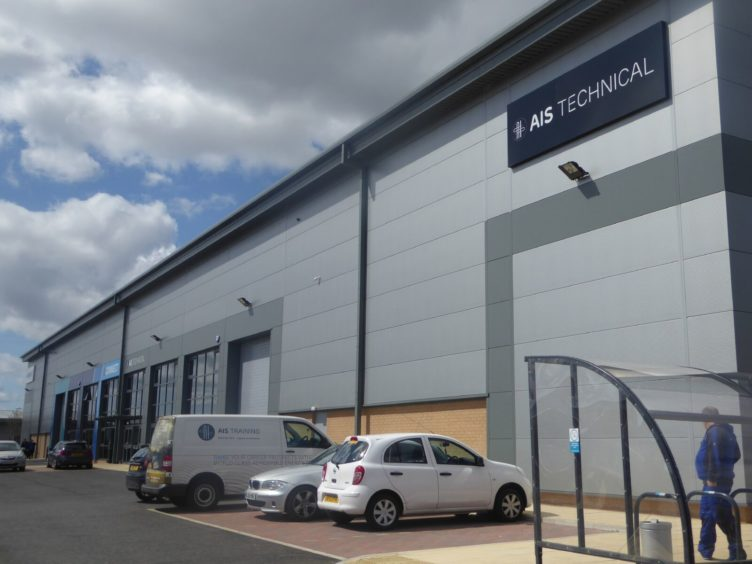 AIS Technical has been sold to a Belgian firm.