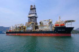 Belltree wins Angolan field analysis work