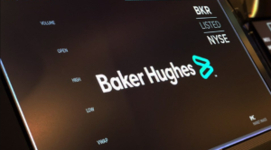 Baker Hughes leads oil field services firms on emissions reduction targets