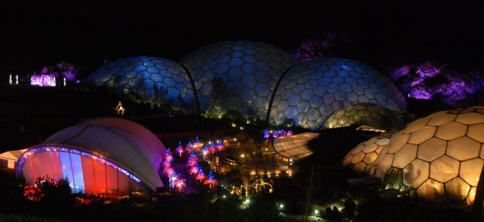 Pic: Twitter @edenproject