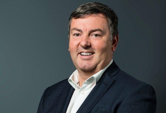 Gary Bills, K2 Management's UK country manager. © foto: www.bartoszmatenko.com