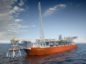 Delfin LNG is floating plans for offshore liquefaction