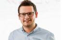 Opex data scientists Matej Svoboda
