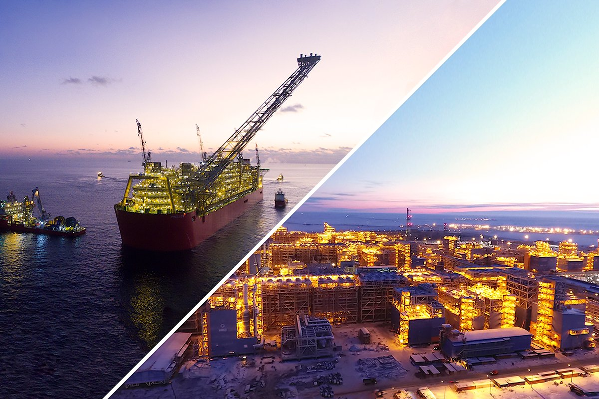 Technip Energies Kuwait