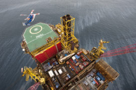 North Sea worker quarantined on Taqa platform over coronavirus concerns