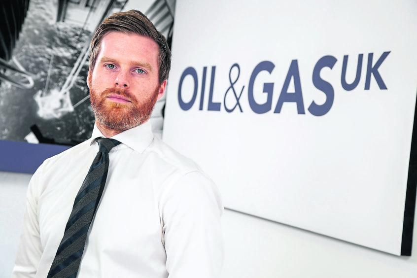 North Sea decommissioning OGUK