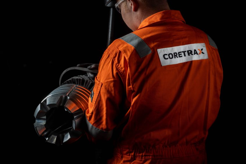 Churchill Drilling Tools and US based expandable tubular well specialist Mohawk Energy have joined with Coretrax under its new brand.
