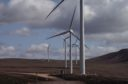 Gordonbush wind farm.