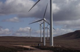 SSE wants local suppliers for Gordonbush Wind Farm extension