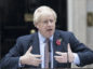 Prime Minister Boris Johnson. Rick Findler/PA Wire