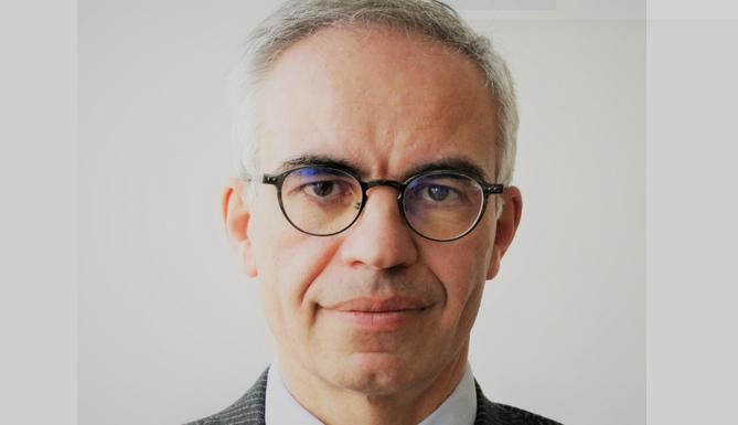 Paolo Formica - Saipem