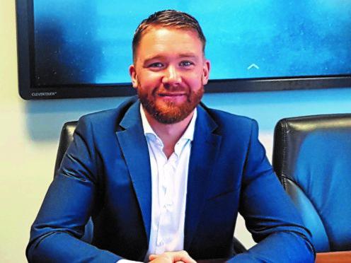 Phil Macdonald, managing director, Texo Integrity+
