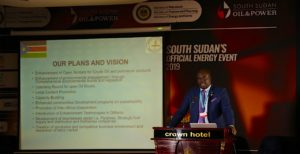 South Sudan and its oil sector have been buffeted by low prices and the pandemic, but plans to hold a licence round in 2021 and pay off debts to Sudan.