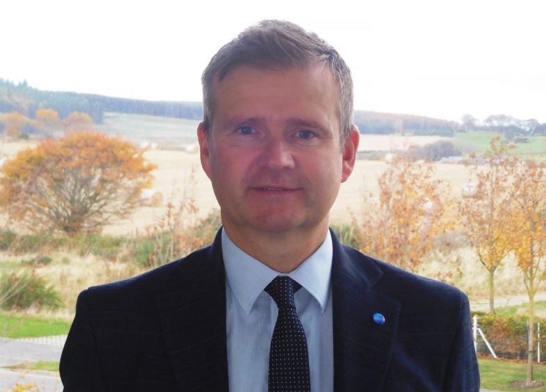 Simon Turner is UK sales manager for waste and decommissioning at ASCO