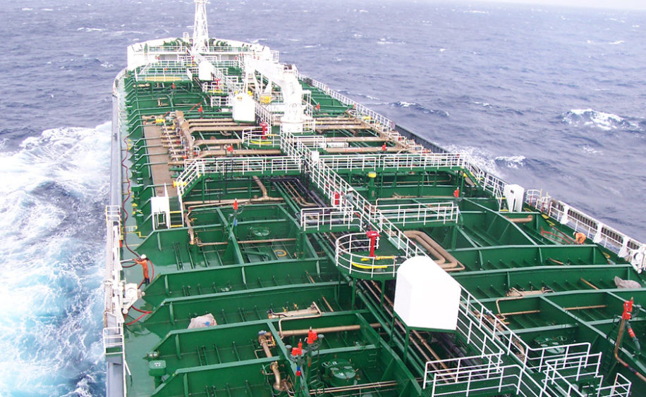 A vessel owned by European Product Carriers has been attacked, and crew members seized, offshore Togo