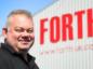 Forth managing director Mark Telford