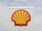 A Shell logo sits on a sign at a gas station, operated by Royal Dutch Shell Plc., in Rotterdam, Netherlands, on Wednesday, July 25, 2018. Shell is scheduled to release earnings figures on July 26. Photographer: Jasper Juinen/Bloomberg