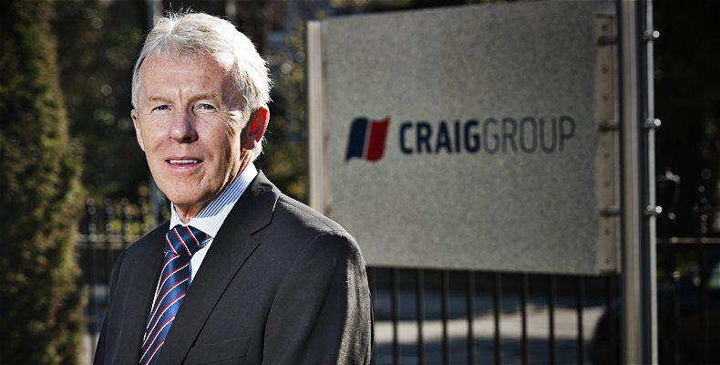 Douglas Craig