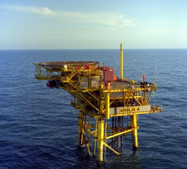 Ithaca submits decommissioning plan for North Sea gas field - News for the Oil and Gas Sector