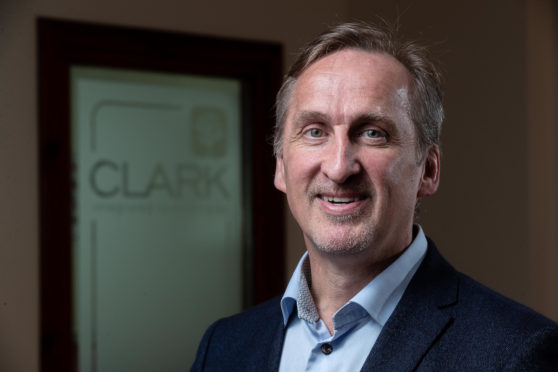 Austen Clark - Clark IT