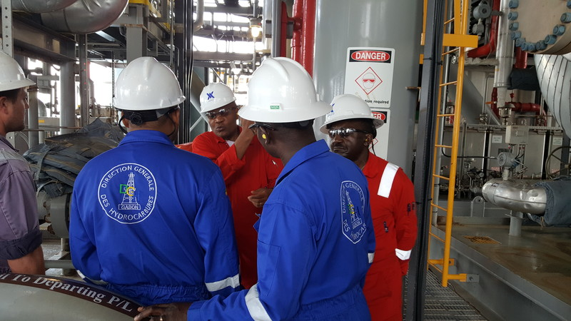Vaalco Energy is set to buy out Sasol, its partner on the Etame Marin licence in Gabon, to boost production and free cash flow.