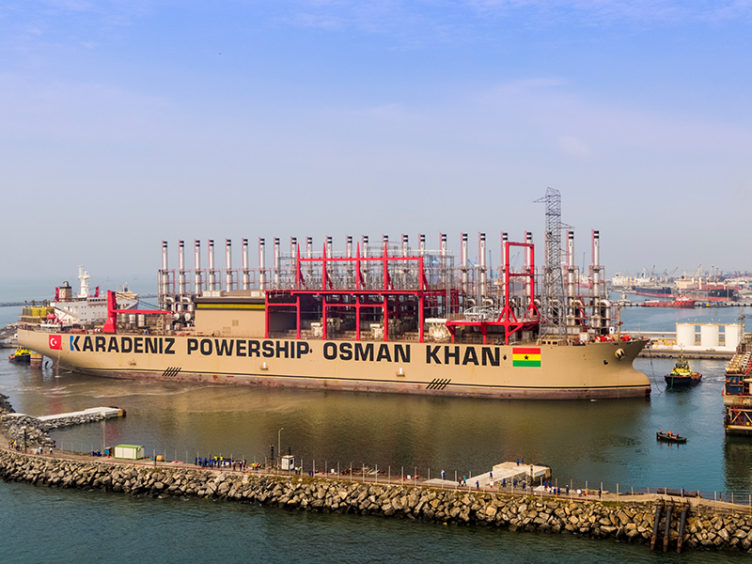 Ghana has begun talks with IPPs over reducing tariffs, while also working on plans to pay down debt by the end of the year.