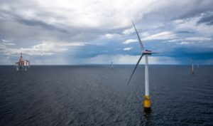 Equinor gets green-lights for Hywind Tampen project from authorities