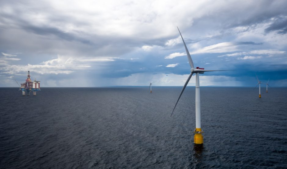 Equinor gets green-light from authorities on Hywind Tampen project