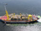 The Liza Destiny FPSO. Pic: SBM Offshore
